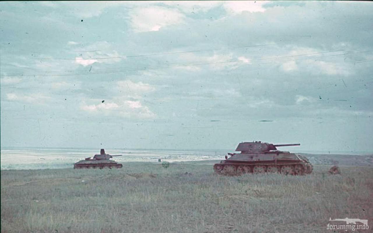 131702 - Военное фото 1941-1945 г.г. Восточный фронт.