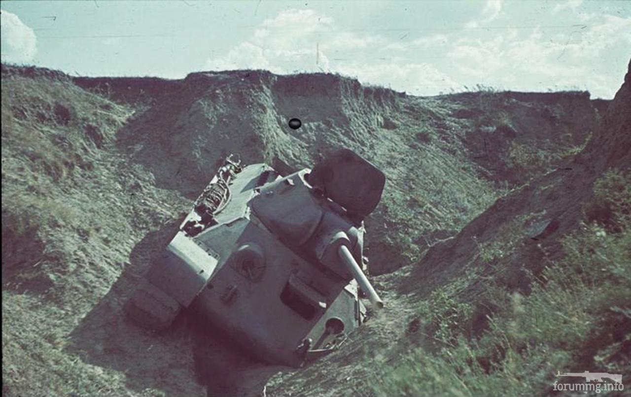 131703 - Военное фото 1941-1945 г.г. Восточный фронт.