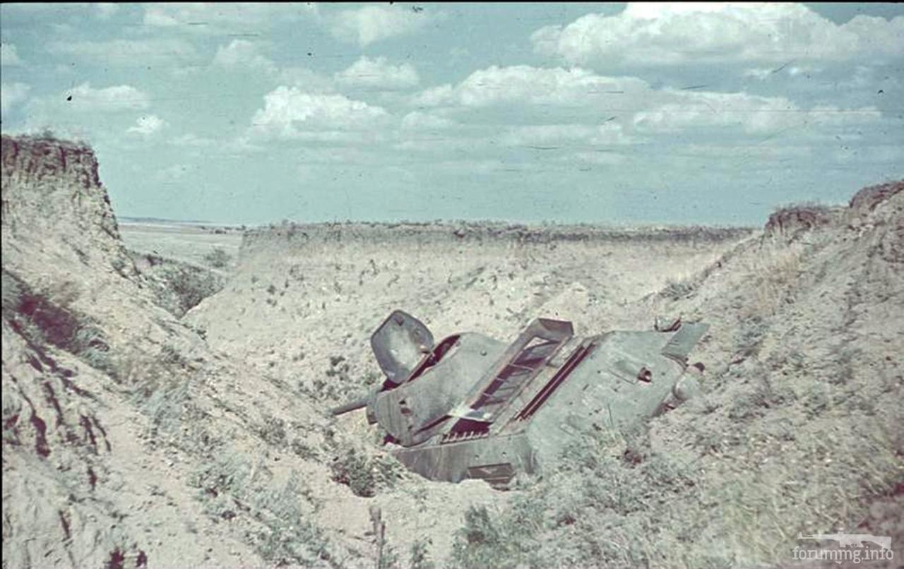 131704 - Военное фото 1941-1945 г.г. Восточный фронт.