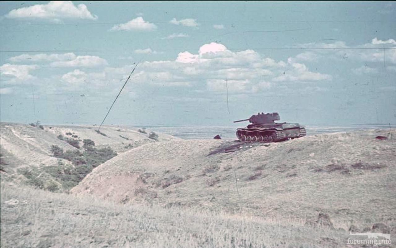 131706 - Военное фото 1941-1945 г.г. Восточный фронт.