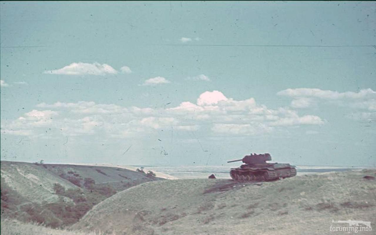 131707 - Военное фото 1941-1945 г.г. Восточный фронт.