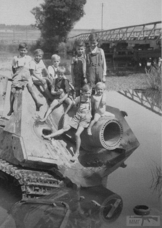 13177 - Самые необычные танки