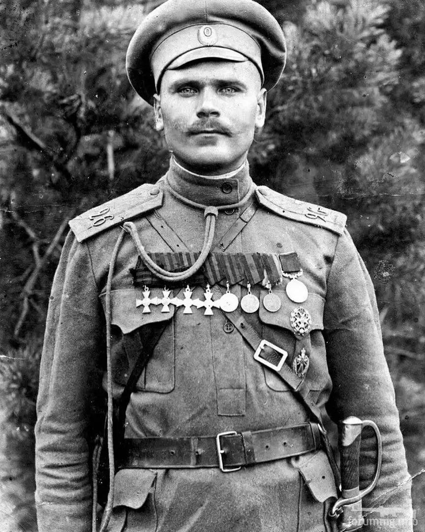 131782 - Военное фото. Восточный и итальянский фронты, Азия, Дальний Восток 1914-1918г.г.