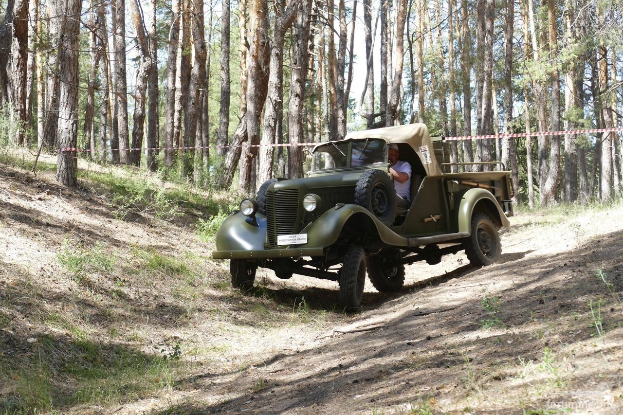 131888 - Советский армейский автотранспорт