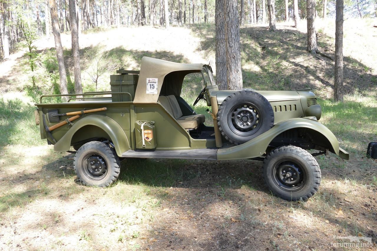 131891 - Советский армейский автотранспорт
