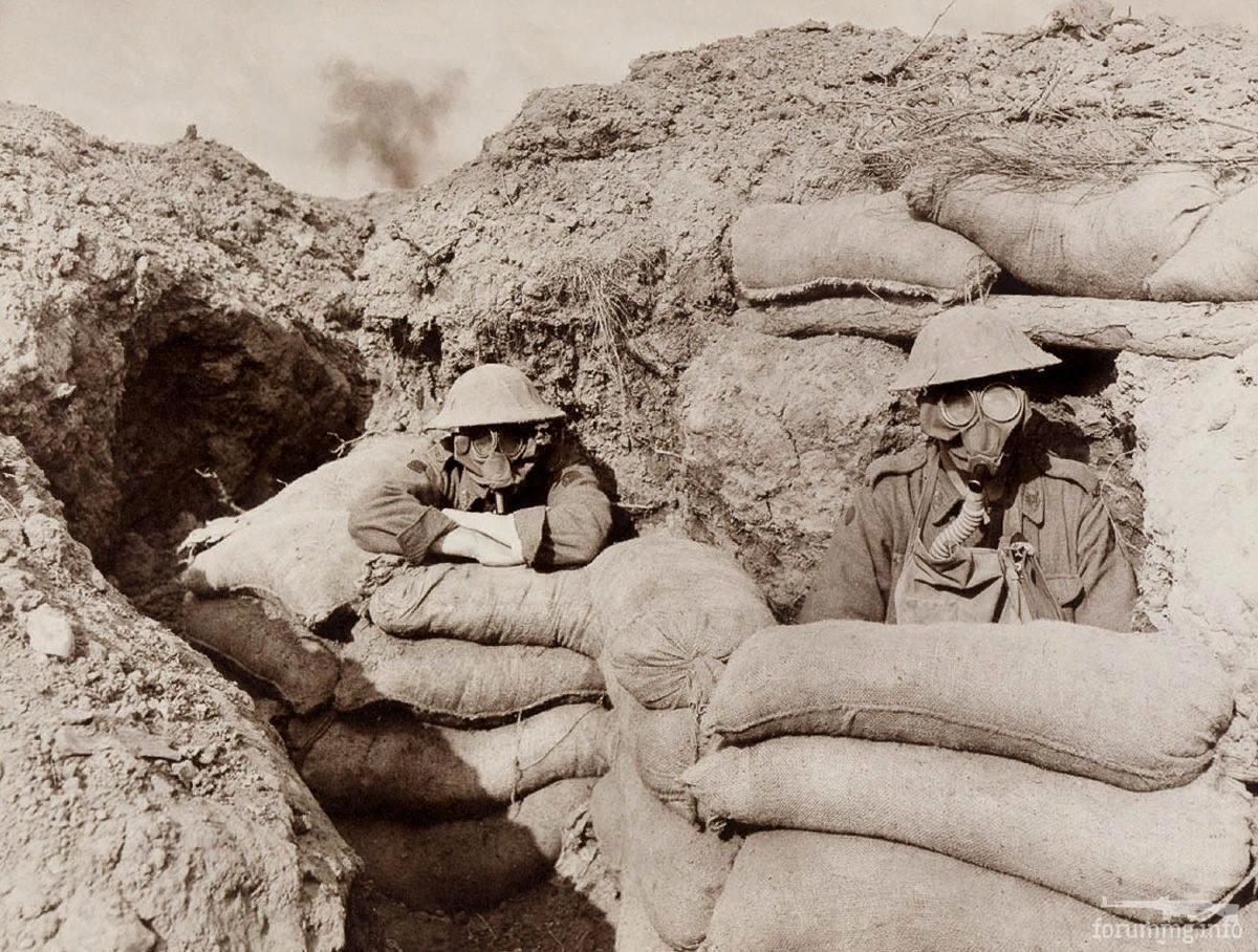 131965 - Военное фото. Западный фронт. 1914-1918г.г.