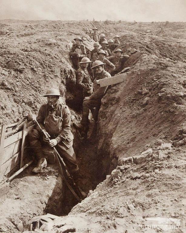 131966 - Военное фото. Западный фронт. 1914-1918г.г.