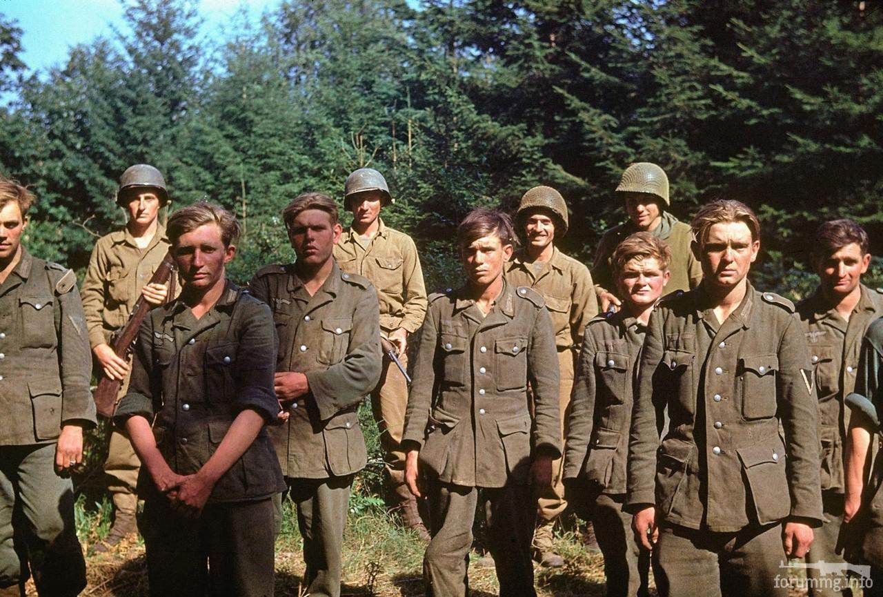 131976 - Военное фото 1939-1945 г.г. Западный фронт и Африка.