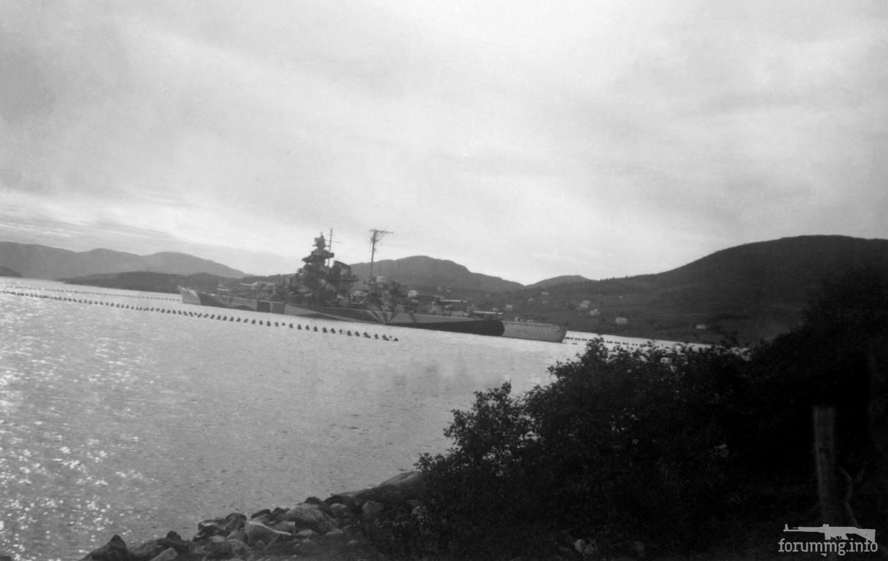 132015 - Германский флот 1914-1945