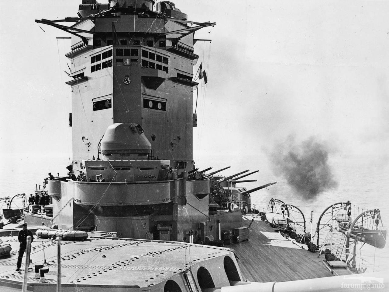 132019 - Броненосцы, дредноуты, линкоры и крейсера Британии
