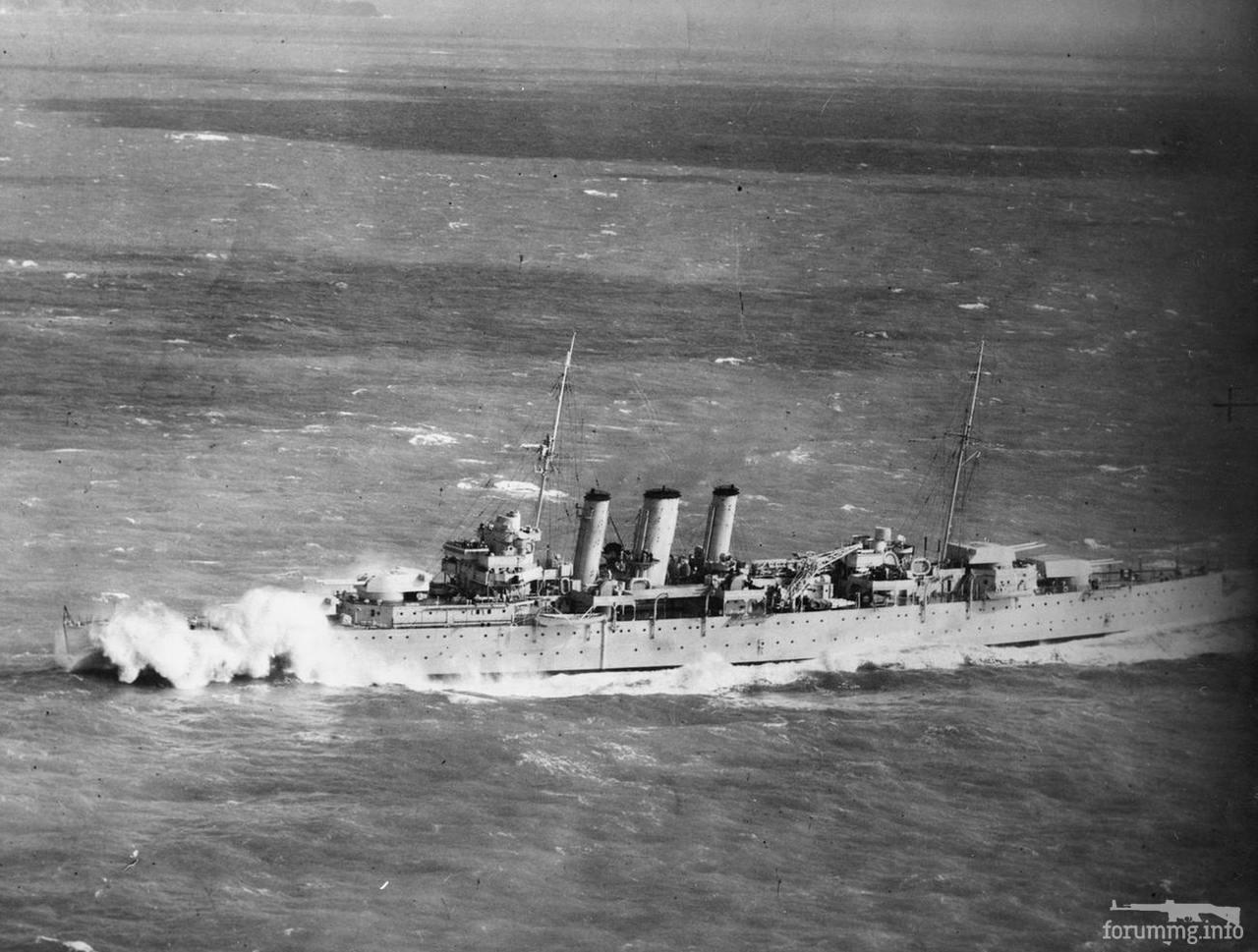 132024 - Броненосцы, дредноуты, линкоры и крейсера Британии