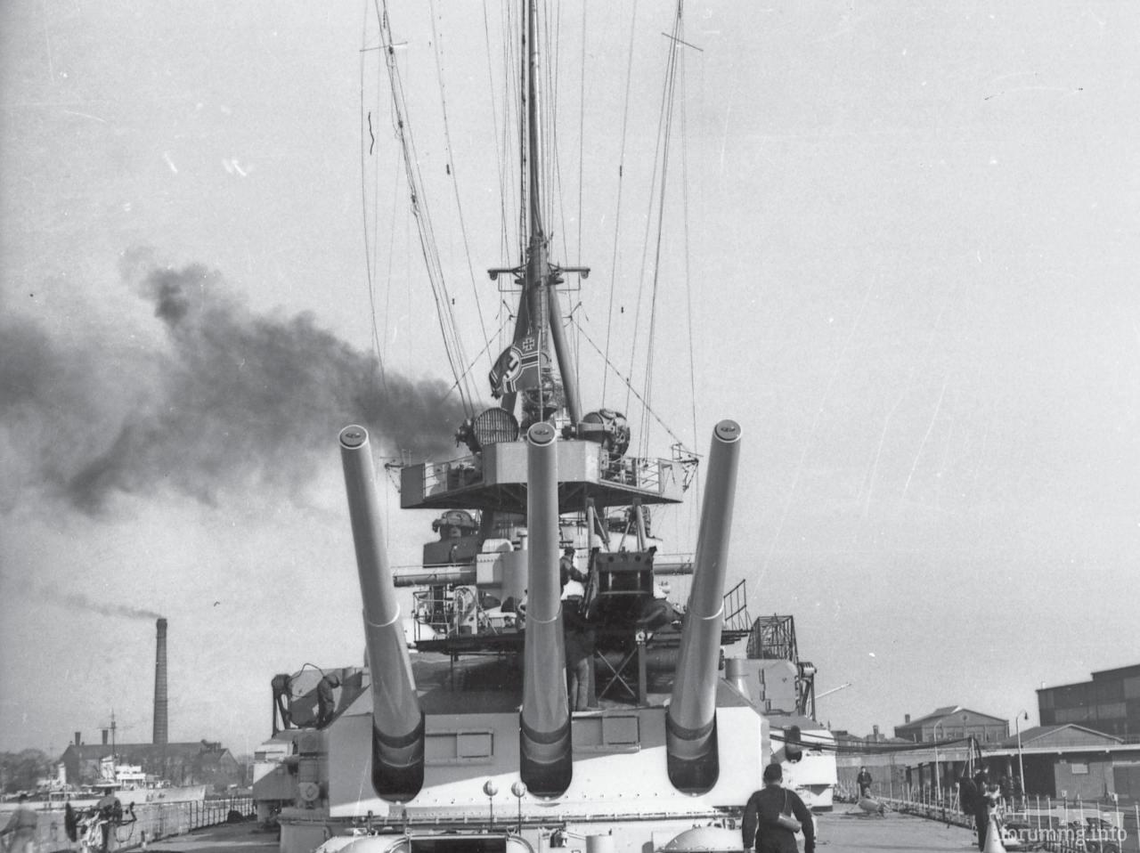132028 - Германский флот 1914-1945