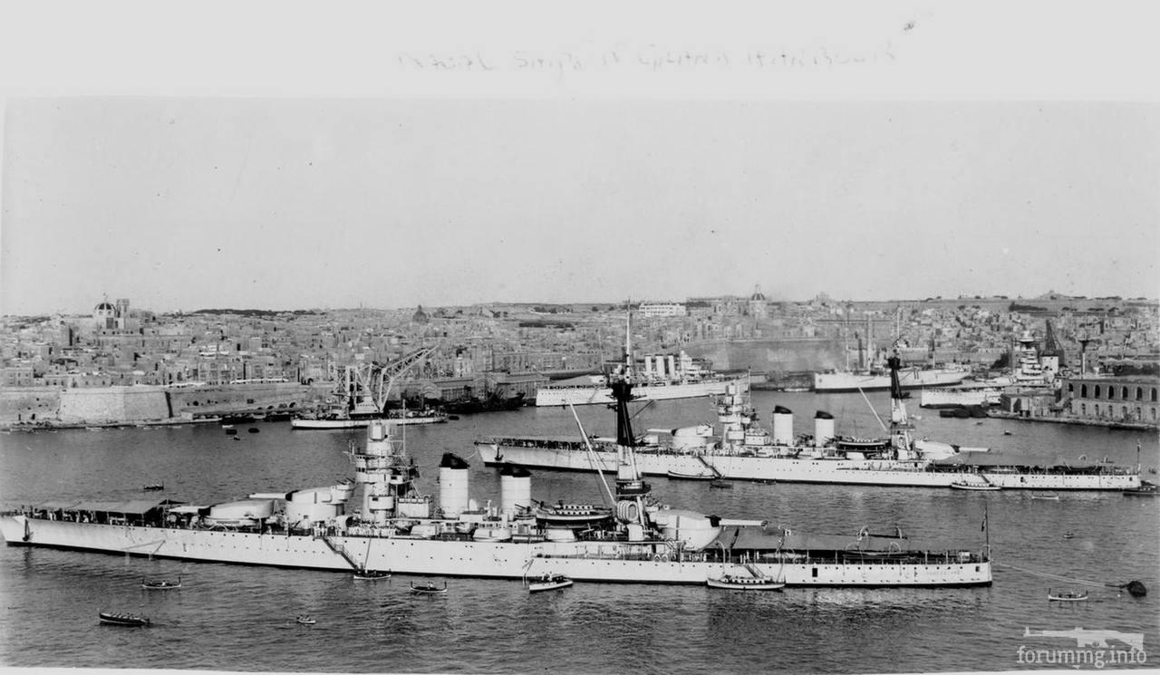 132031 - Regia Marina - Italian Battleships Littorio Class и другие...