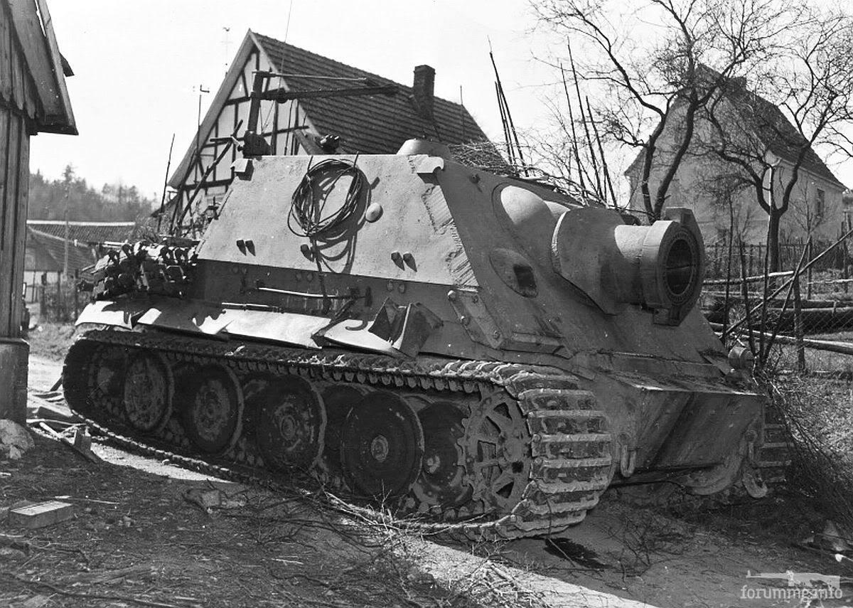 132133 - Самые необычные танки