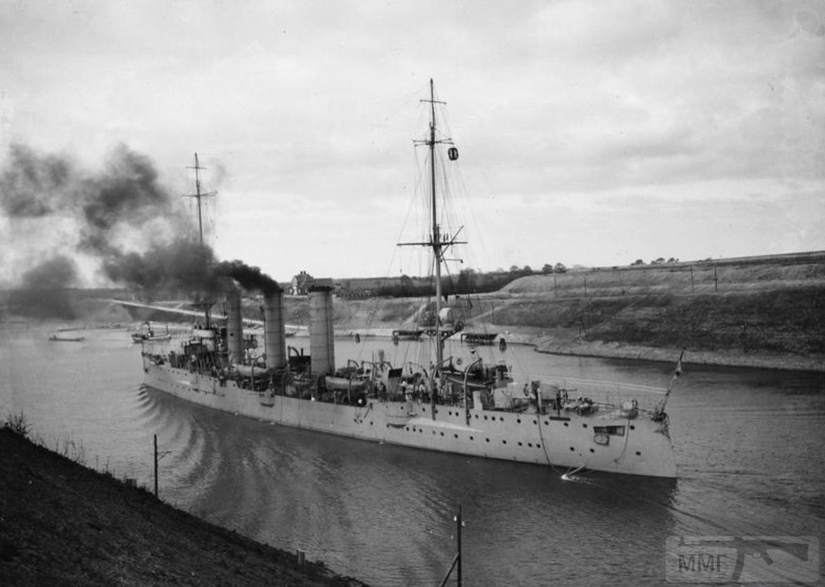 13220 - Германский флот 1914-1945