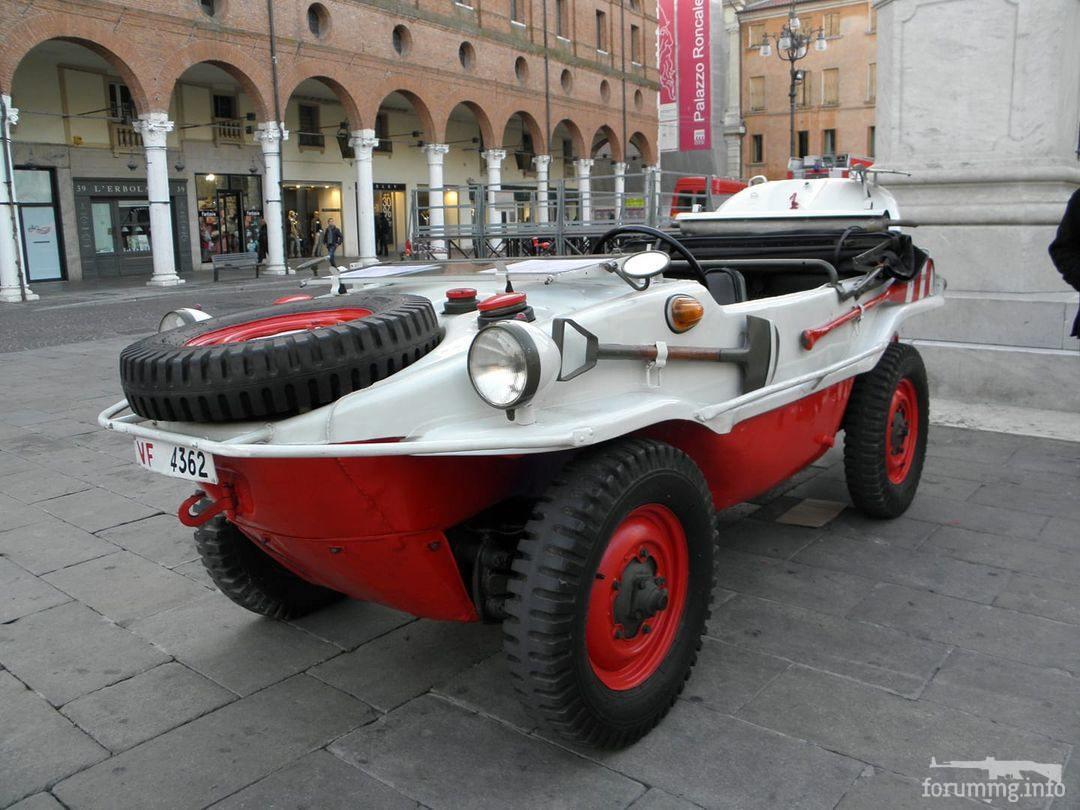 132216 - Грузовые и спец.автомобили Третьего рейха