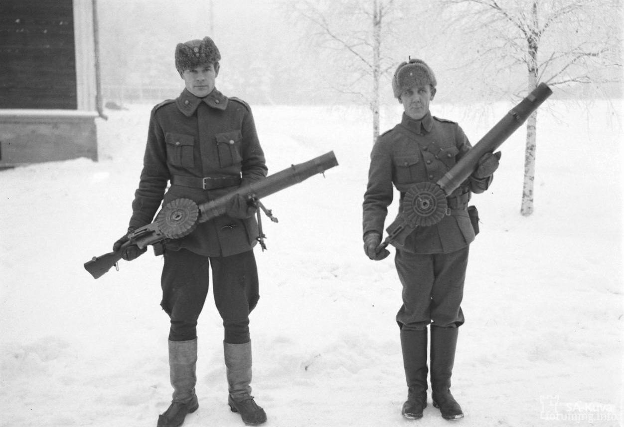 132217 - Зимняя война (1939-1940)