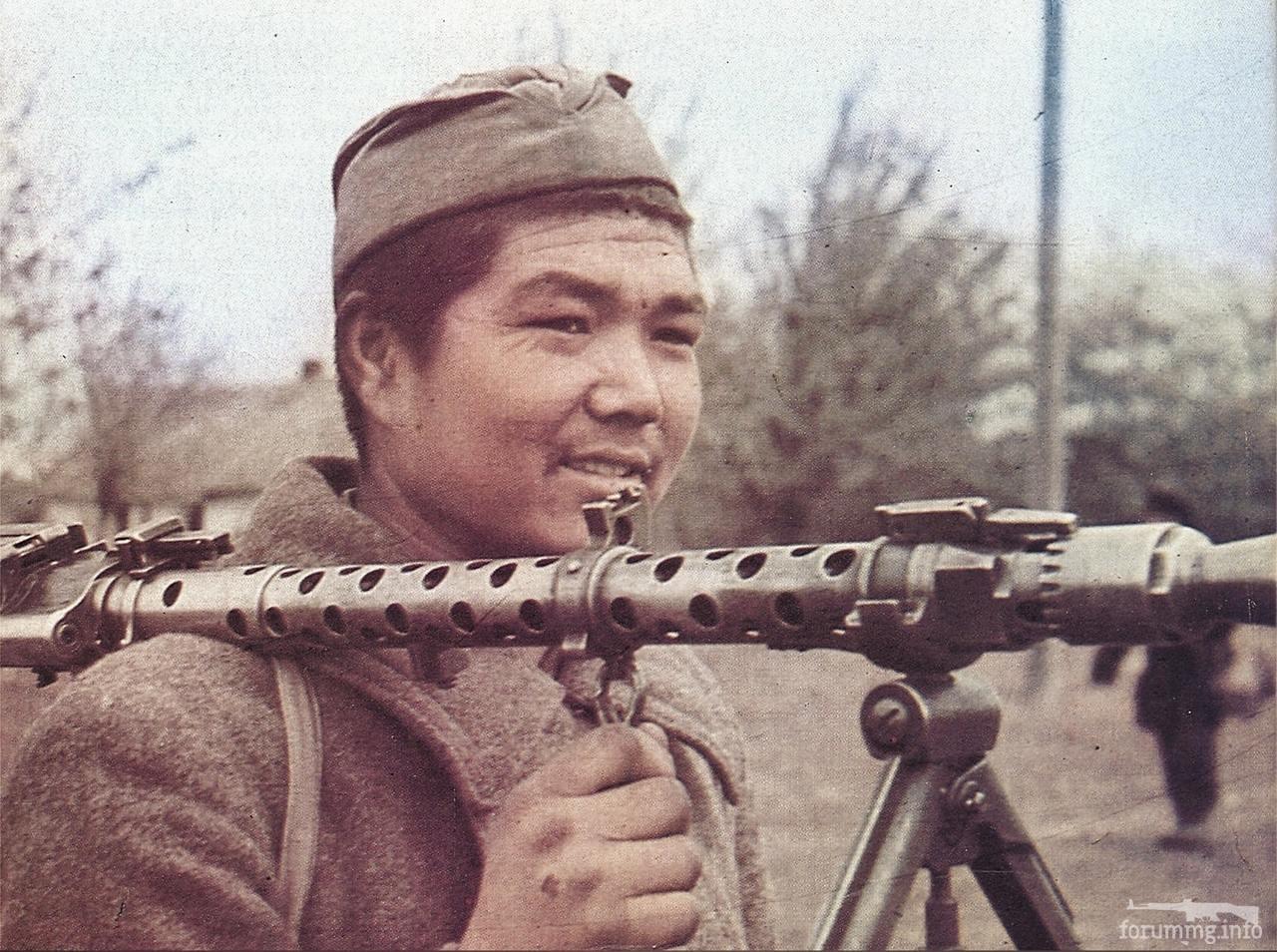132286 - Военное фото 1941-1945 г.г. Восточный фронт.