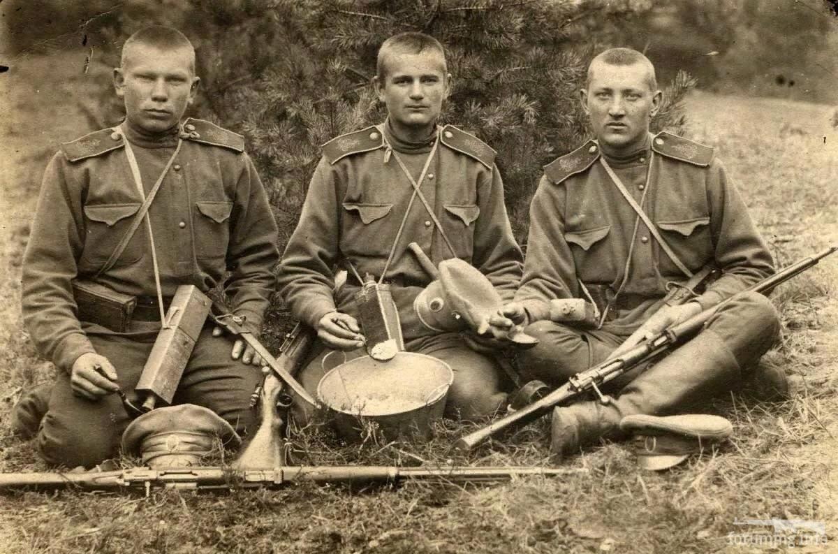 132287 - Военное фото. Восточный и итальянский фронты, Азия, Дальний Восток 1914-1918г.г.