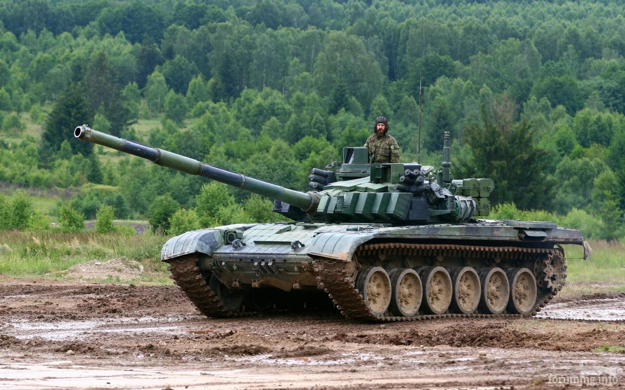 132306 - танк Т-72