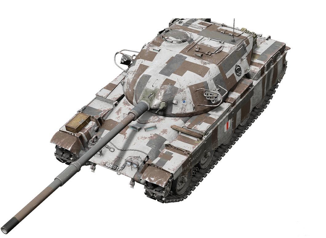 132317 - танк Т-72