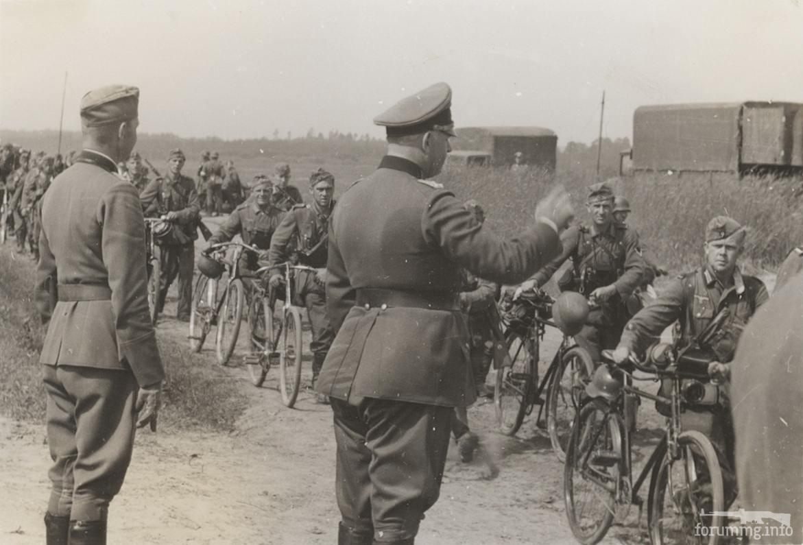 132369 - Военное фото 1941-1945 г.г. Восточный фронт.