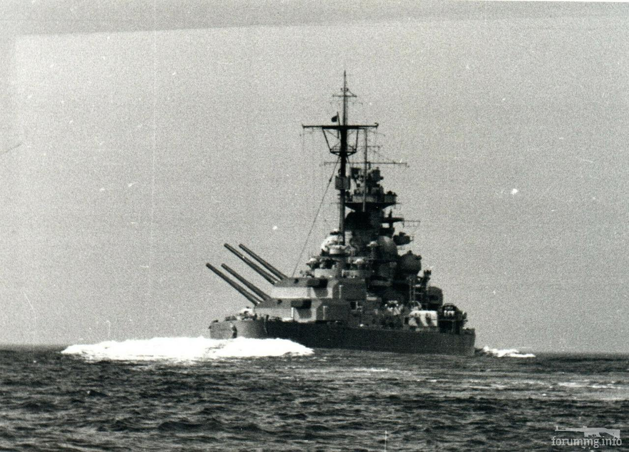 132402 - Германский флот 1914-1945