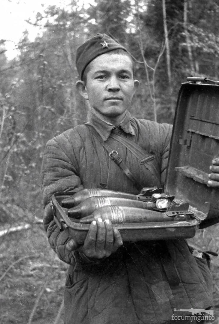 132421 - Военное фото 1941-1945 г.г. Восточный фронт.