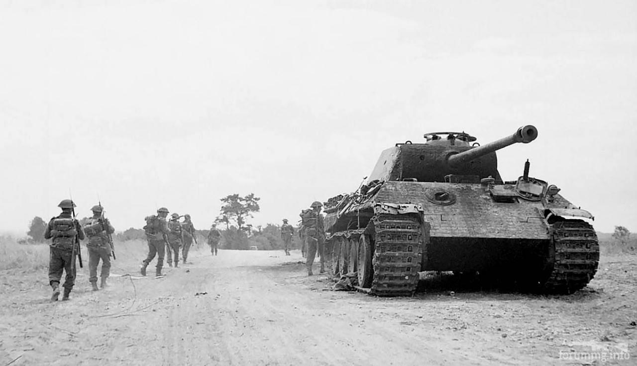 132426 - Achtung Panzer!