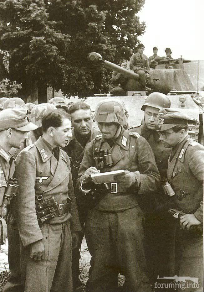 132428 - Achtung Panzer!