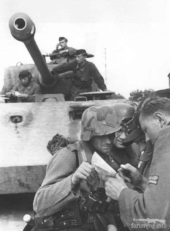 132429 - Achtung Panzer!
