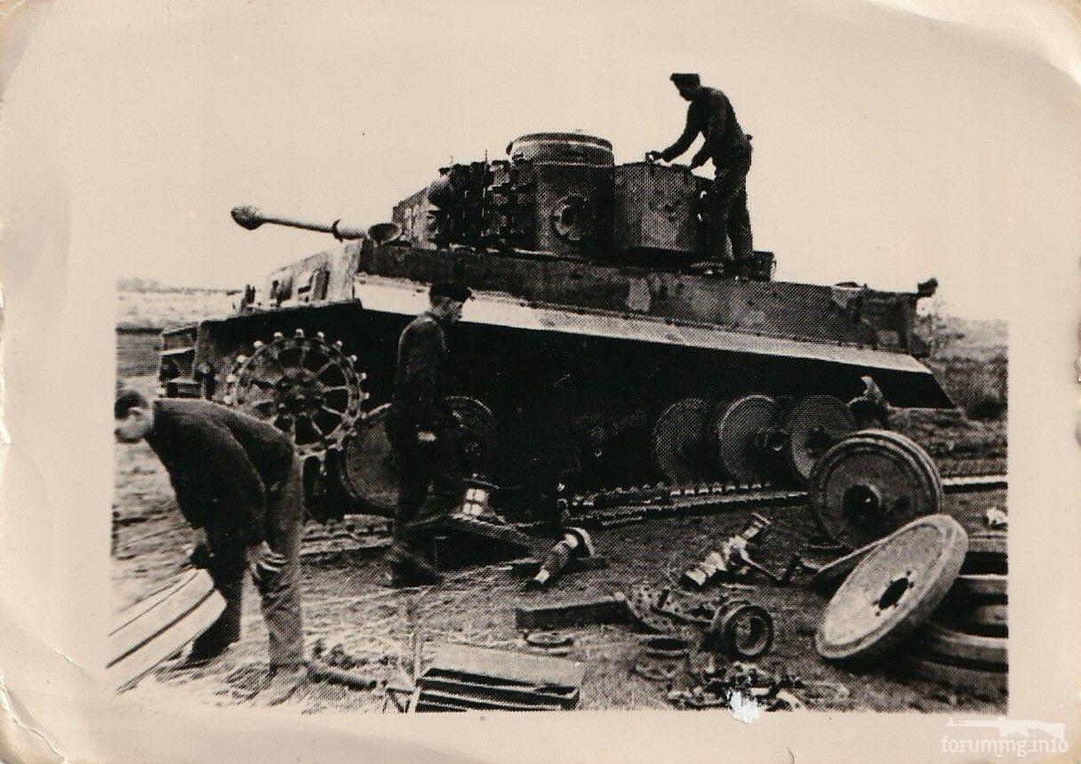 132461 - Achtung Panzer!