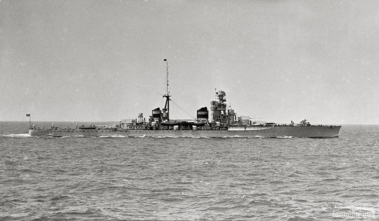 132467 - Regia Marina - Italian Battleships Littorio Class и другие...