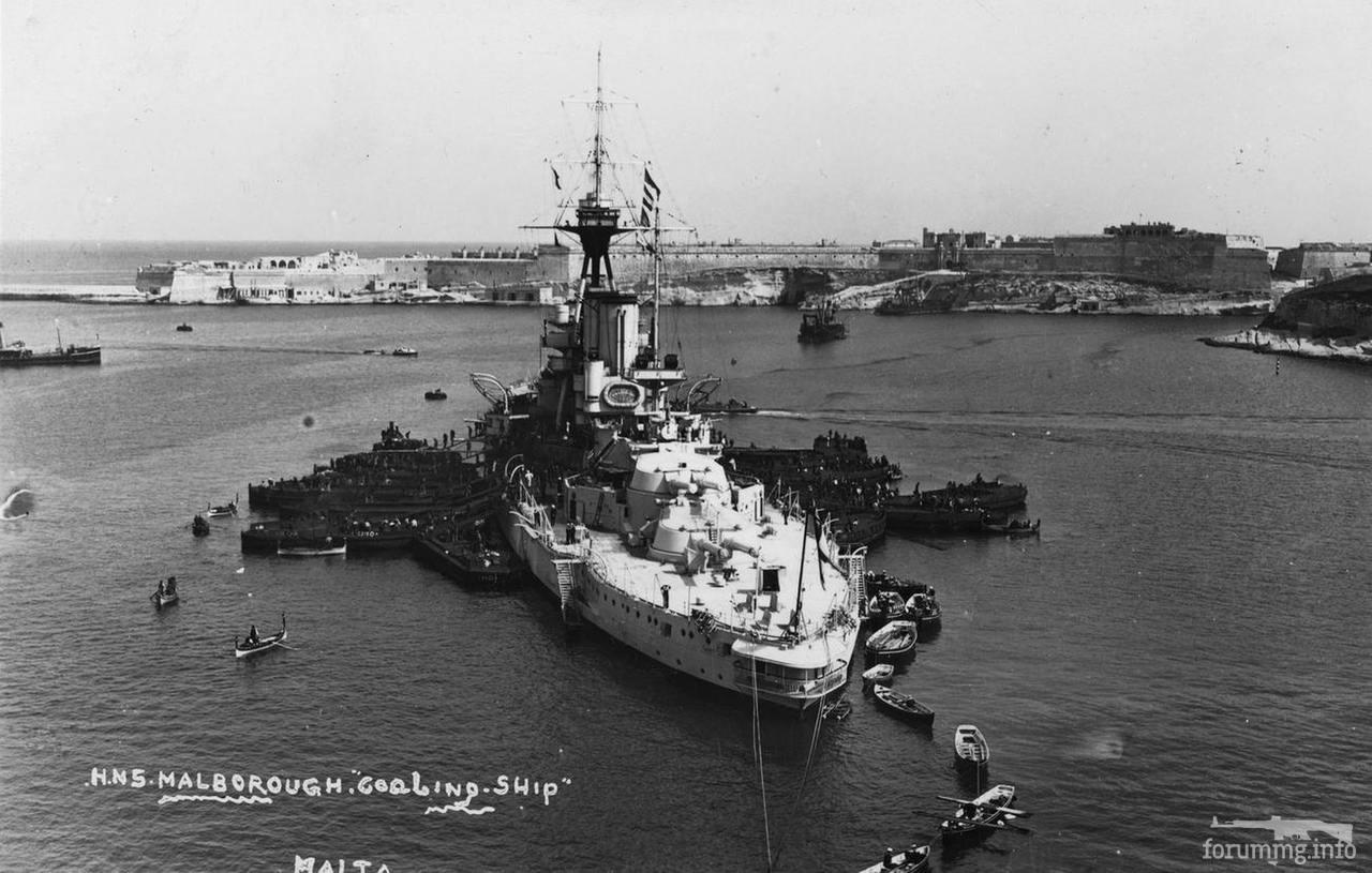 132469 - Броненосцы, дредноуты, линкоры и крейсера Британии