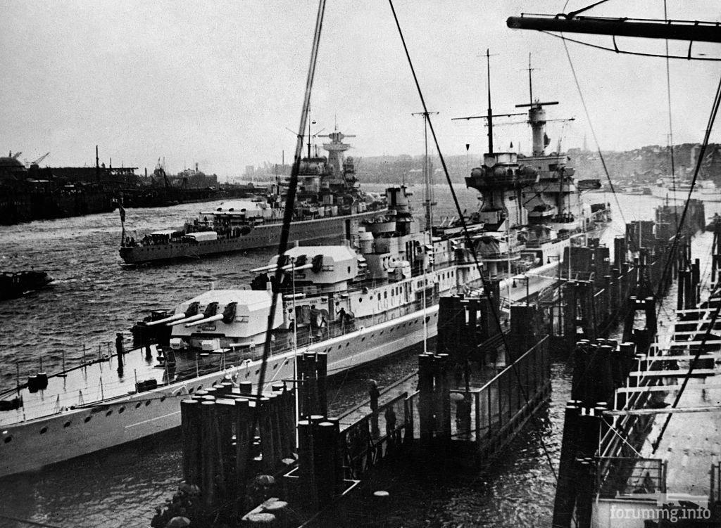 132470 - Германский флот 1914-1945