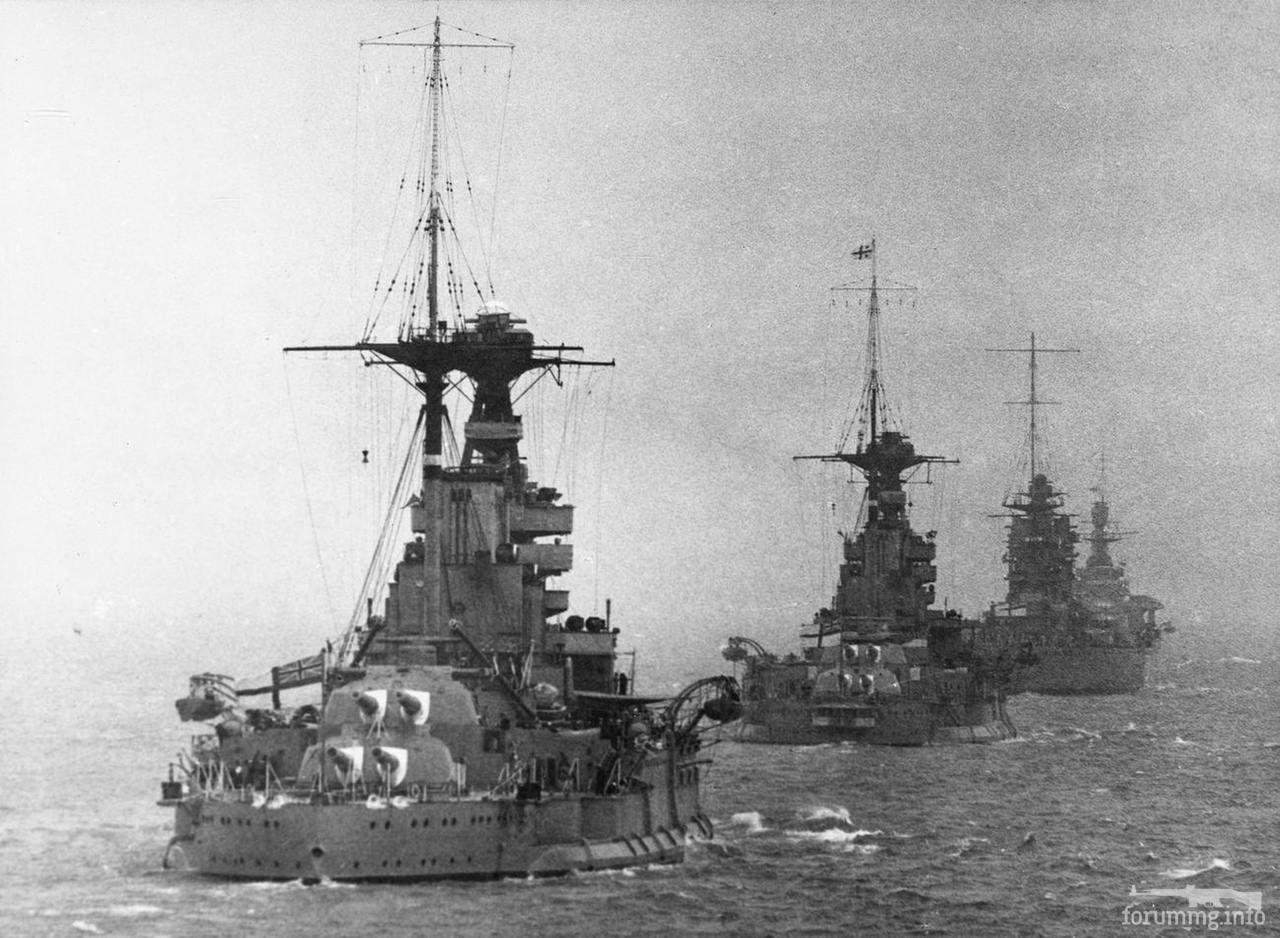 132471 - Броненосцы, дредноуты, линкоры и крейсера Британии