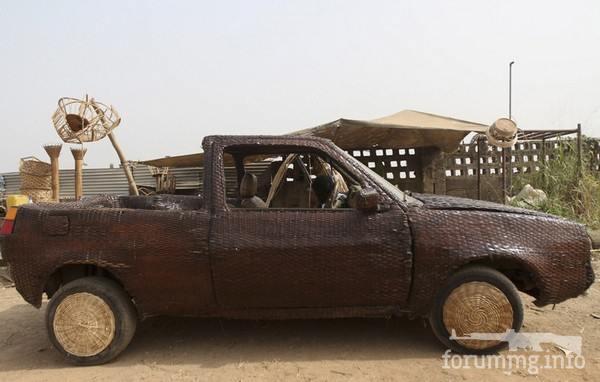 132677 - Автолюбитель...или Шофер. Автофлудилка.