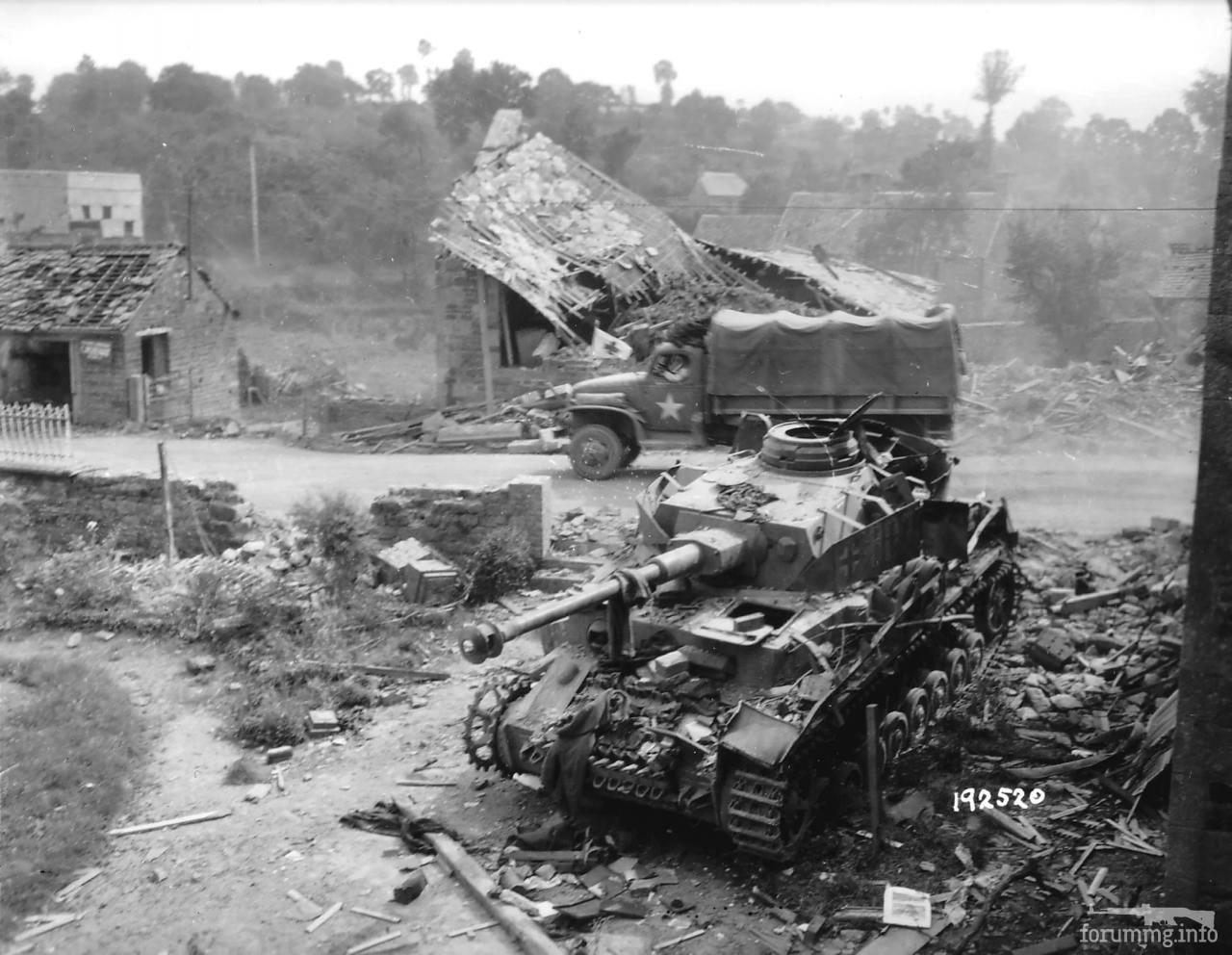 132709 - Achtung Panzer!