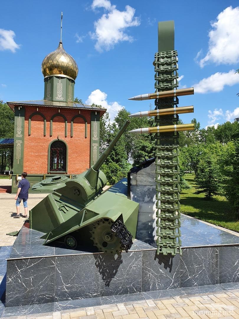 132740 - А в России чудеса!