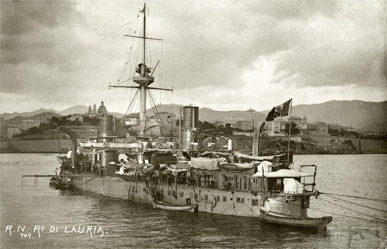 13276 - Regia Marina - Italian Battleships Littorio Class и другие...