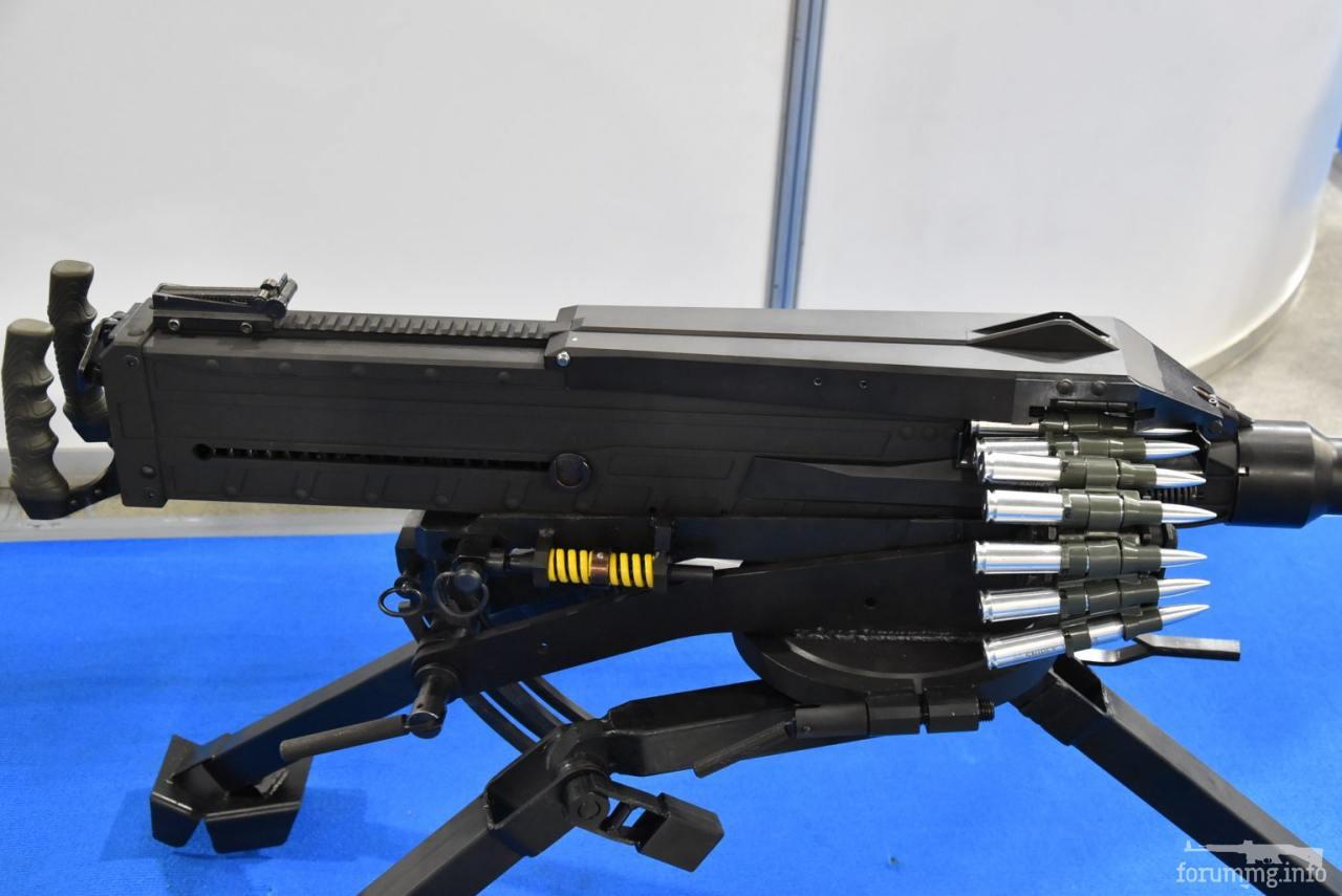 132833 - В Украине будут производить стрелковое оружие по стандартам НАТО