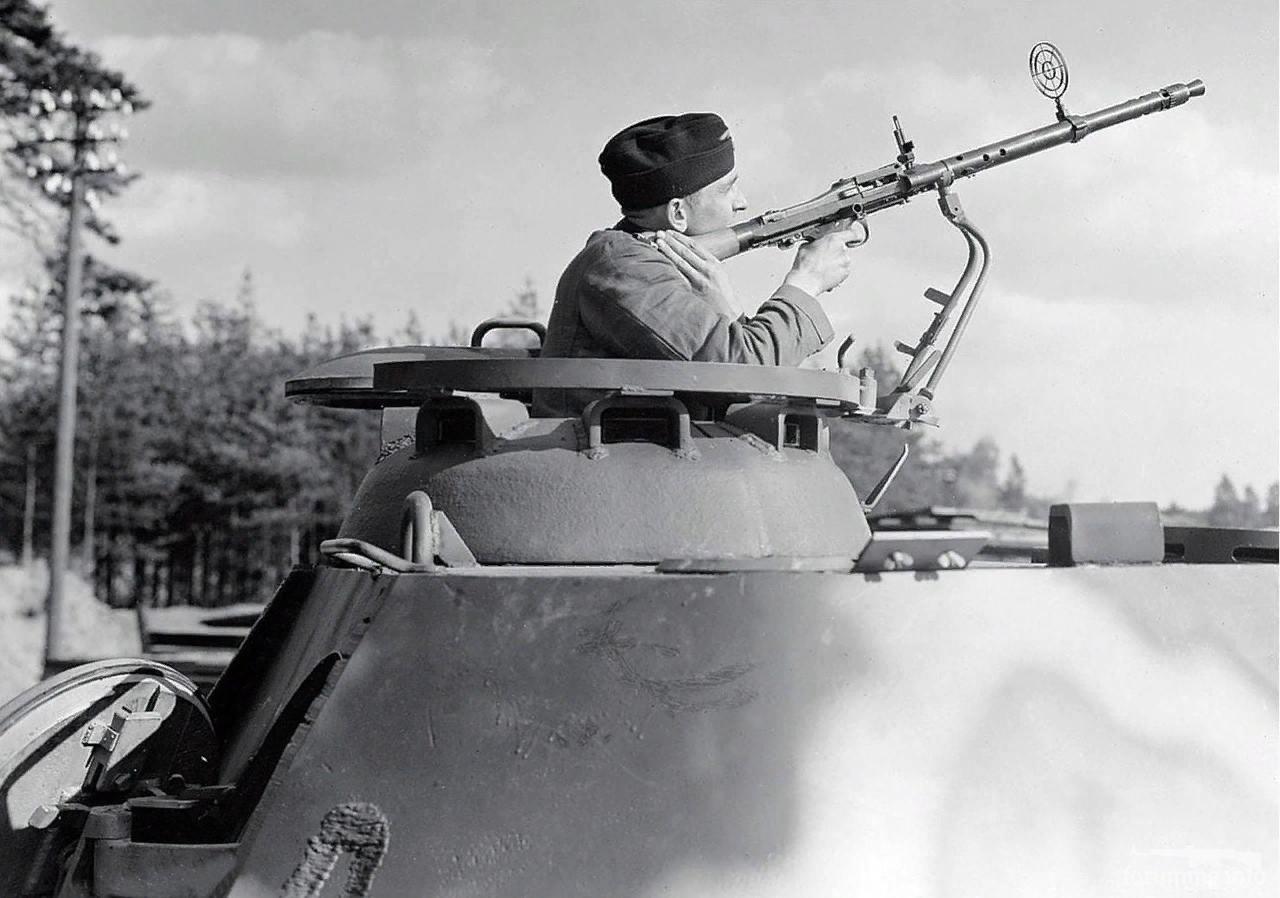 132834 - Achtung Panzer!