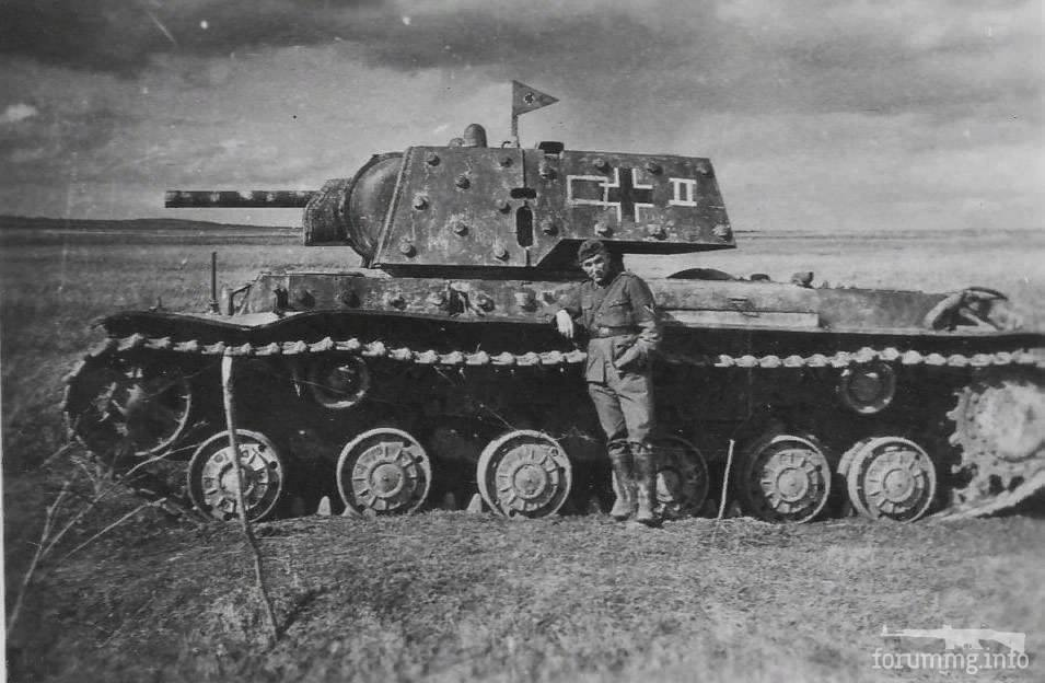 132835 - Трофейная техника Второй мировой