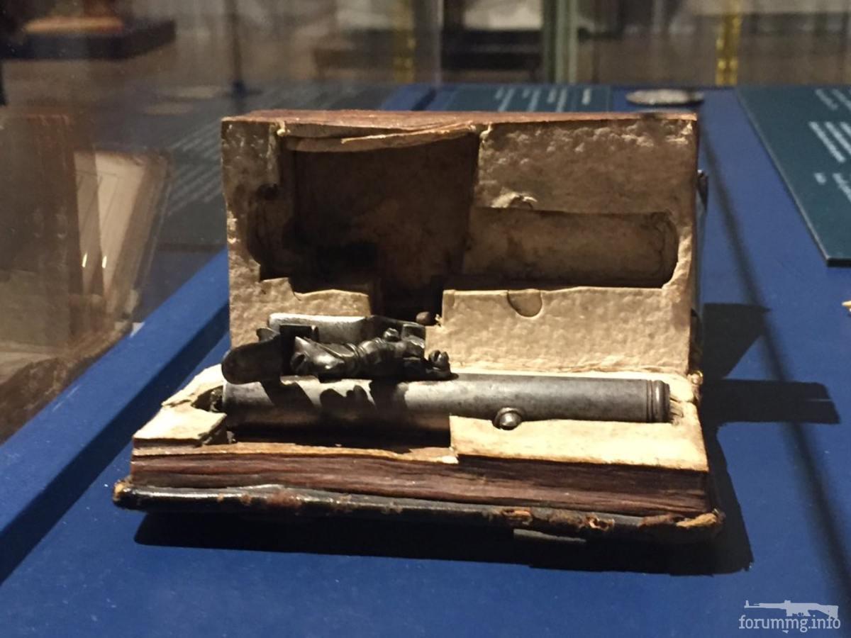 132842 - Фототема Стрелковое оружие