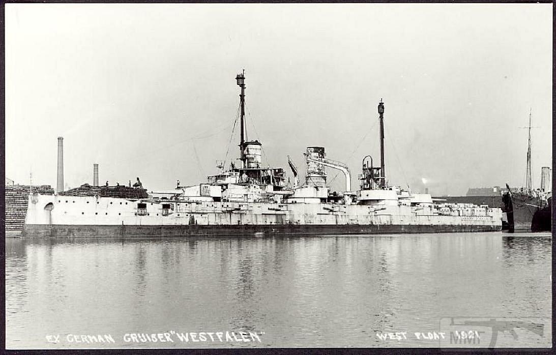 13285 - Германский флот 1914-1945