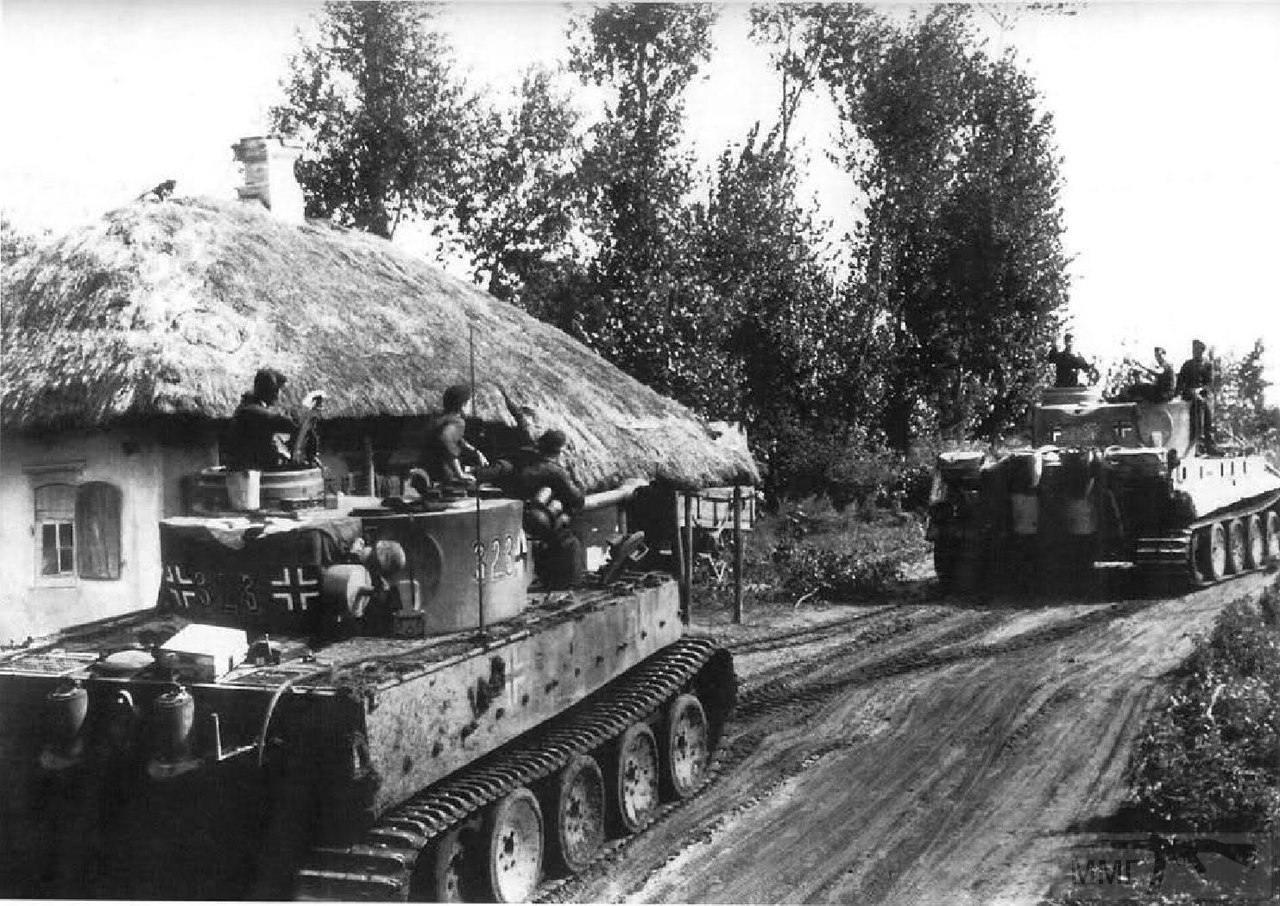 13288 - Achtung Panzer!
