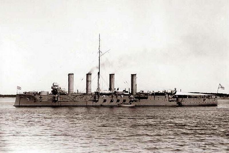 13291 - Паровой флот Российской Империи