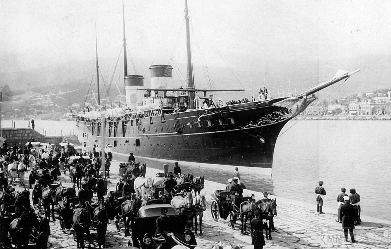 13292 - Паровой флот Российской Империи