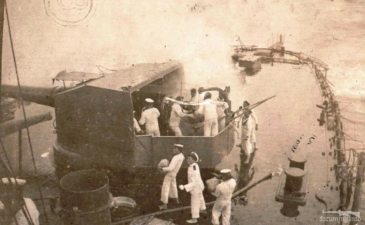 132976 - Броненосцы, дредноуты, линкоры и крейсера Британии