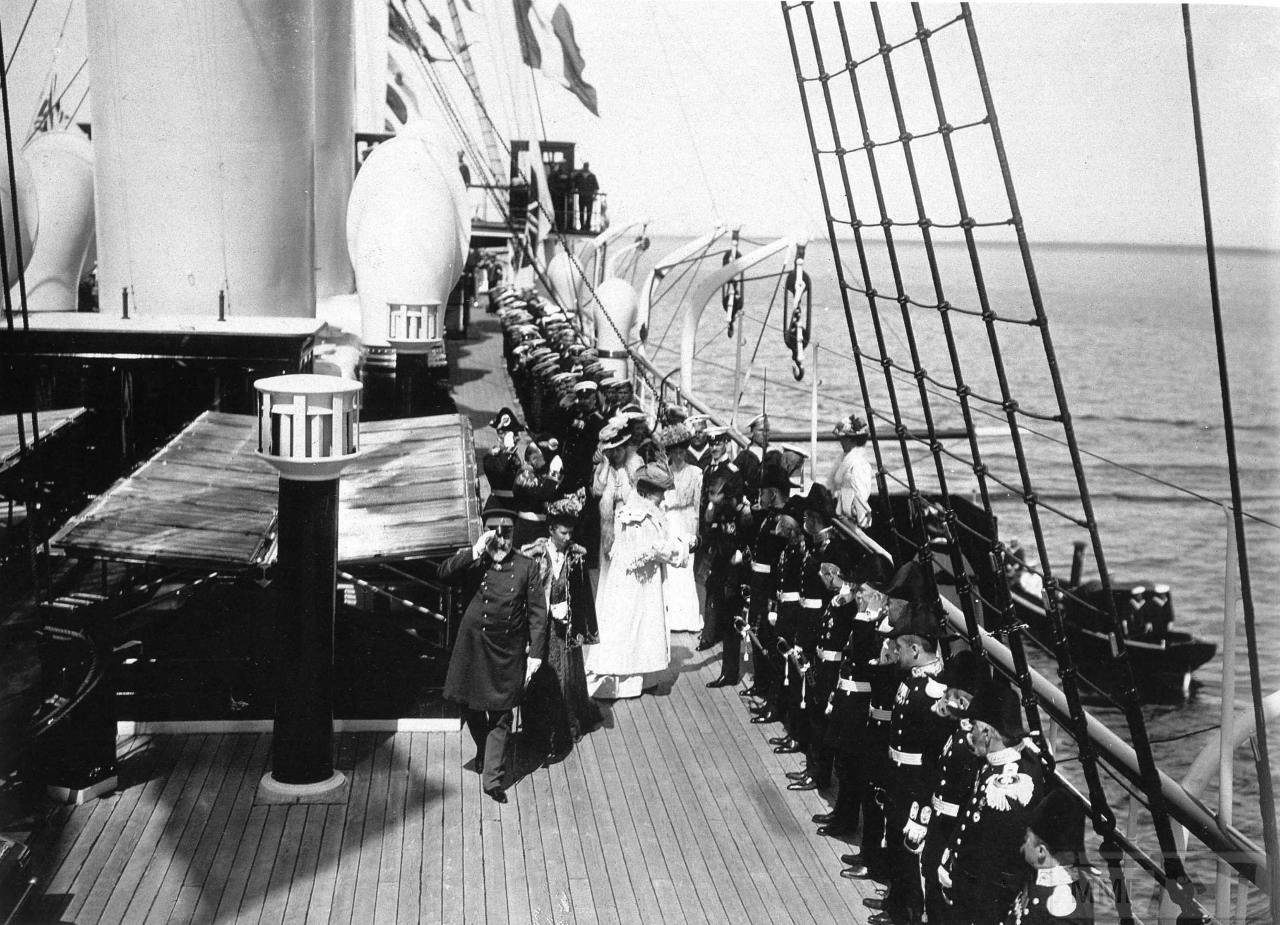 13298 - Паровой флот Российской Империи